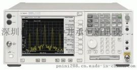 安捷伦Agilent E4445A频谱分析仪3Hz-13.2GHz