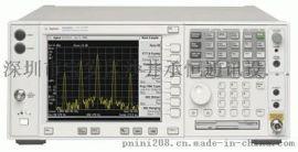 安捷伦E4445A频谱分析仪3Hz-13.2GHz