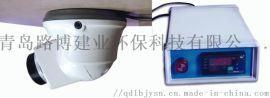 LB-7505快速门式人体测温仪
