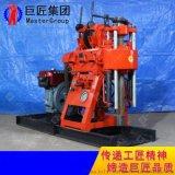 XY-200岩心钻机地质勘探钻机水井钻机