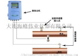 ****TDS-100插入式超声波热量表