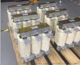 变频器进线侧三相交流输入电抗器