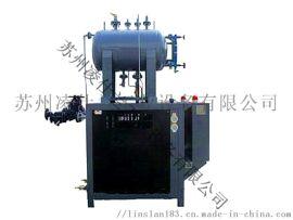 反应釜夹套导热油加热器,化工反应釜加温设备厂家
