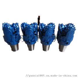 江汉152mm6寸三牙轮钻头-石油钻头水井钻头