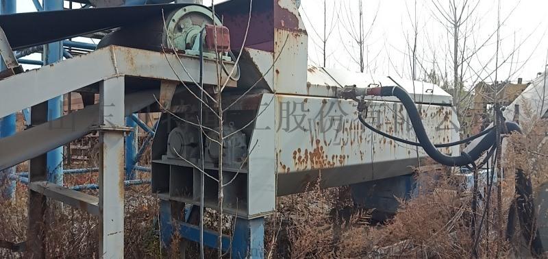 多套贝特二手稳定土厂拌设备级配碎石搅拌站处理