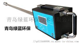 L-8003型阻容式烟气湿度测试仪
