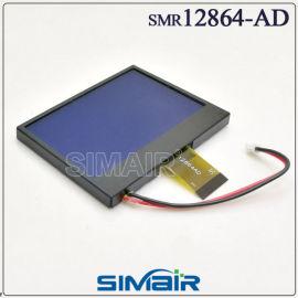 LCD12864 点阵屏模块 COG 3.3v