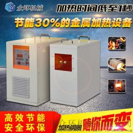 中频炉/小型IGBT中频加热炉 不锈钢锻造透热炉