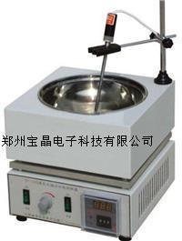 DF-101S磁力搅拌器|集热式恒温加热磁力搅拌器