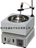 DF-101S磁力攪拌器|集熱式恆溫加熱磁力攪拌器