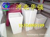 厂家定制热销异形玻璃钢花盆 玻璃钢组合花盆花器生产设计