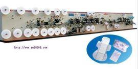 卫生巾机械,多功能快易包卫生巾(Wsj-260)