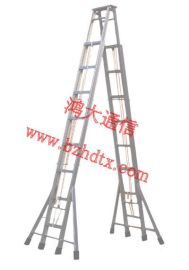 铝合金梯子、铝合金折叠梯、铝合金伸缩梯
