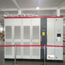 10kv高压变频器适用于行业 高压变频器厂家介绍