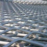菱形鋼板網 建築菱形鋼板網片 鋼板網