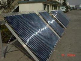 双真空太阳能超导热管