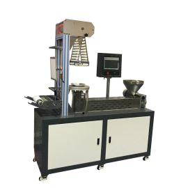 双层共挤吹膜机、三层共挤吹膜机、小型实验吹膜机