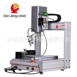 PCB板焊锡机 电路板焊锡机 全自动焊锡机器人 焊锡机 焊线机