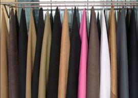 服装/手套/超纤布/磨绒革0.8mm