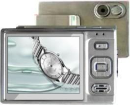 高清摄像MP4 MP-650