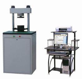 廠家直銷YAW-300C微機控制恆應力建築材料壓力試驗機