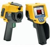 :FLUKE VT02可視紅外測溫儀