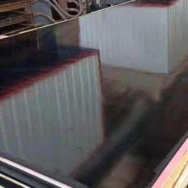 鑫虹泰建筑红板 桉木 36尺建筑工地用覆膜黑板材