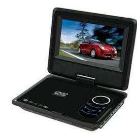 便携式DVD/EVD (MK-720)