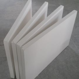 25mm硅酸钙保温板 A级防火板 纤维增强保温板