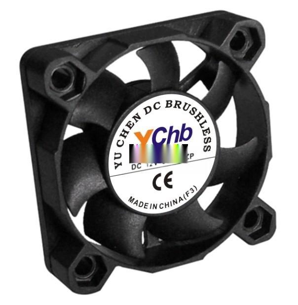 直流風扇4010,24V