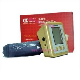 壁式语音电子血压计