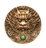 纯铜系列工艺礼品