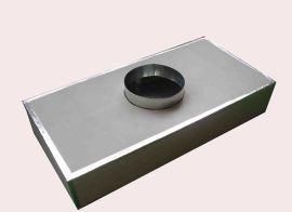 室内可更换式高效空气过滤箱, 过滤器, 过滤网, 送风口