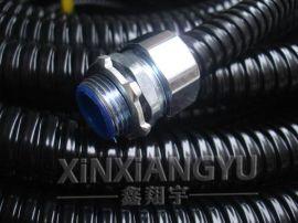防水穿线管,绝缘性穿线管,PVC包塑软管
