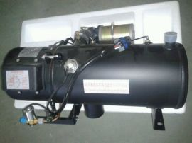 柴油车水暖加热器