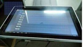 42寸苹果款安卓广告机 触摸安卓系统wifi3G兼容广告机