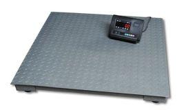 小地磅,碳钢单层无框 ,电子平台秤