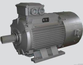 11KW 机械设备 空压机 水泵 液压车 工业直流无刷电机 控制器