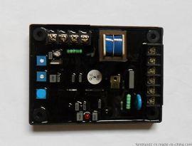 有刷发电机稳压板GAVR-50A,GAVR-75A