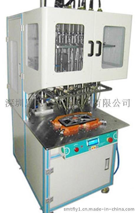 东莞厂家特价直销全自动多轴螺丝机 自动索锁螺丝机