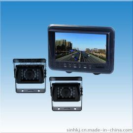 大货车高清倒车影像系统、工程车倒车影像系统、客车倒车影像系统、叉车倒车影像