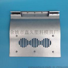 铝合金电脑散热器 铝合金压铸件加工定制