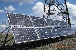 长期厂家供应230w太阳能电池板、组件