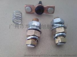SW80系列接触器ZJW100A国产修理包触点 转向换向主接触器辅助触点