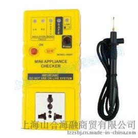 台湾SEW 6500 LC 回路校准仪和880 AT 迷你型检测器