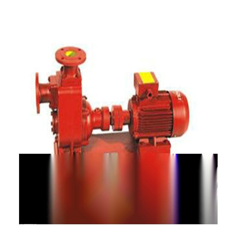 XBD-ZX自吸式稳压消防泵