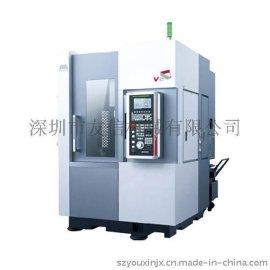 沈阳机床深圳直销供应V2/4/6系列立式数控车床 立式全新数控车床