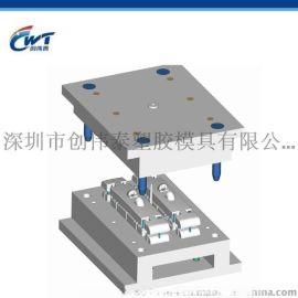 高品质注塑成型工艺 PC+ABS产品塑胶注塑工艺 塑料 模具注塑加工