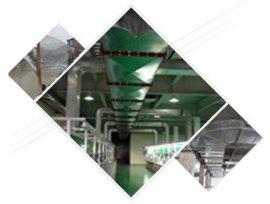 河南宏合环保郑州制作烟道风道