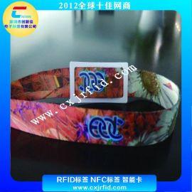 NTAG 216编织腕带